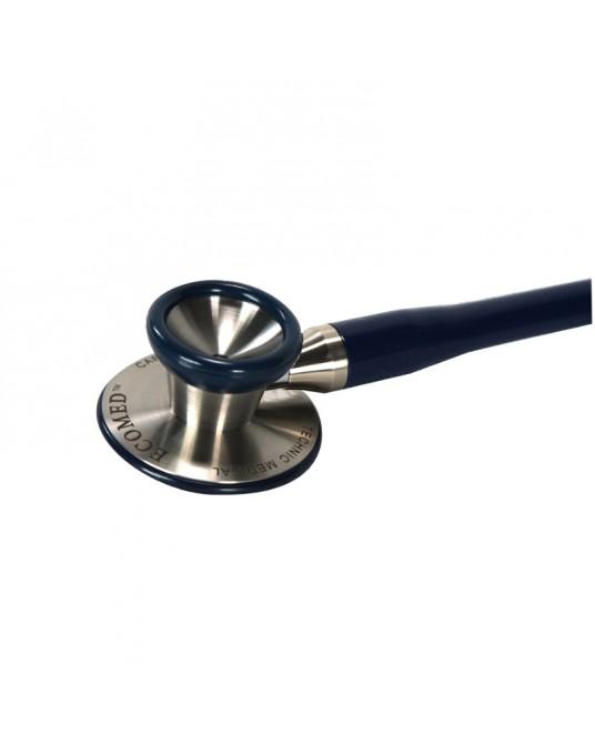 Stetoskop Kardiologiczny Nierdzewny MAX KN 50 - Sklep medyczny / weterynaryjny