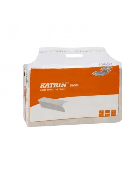 KN ręcznik B ZZ 3150 58% biel.2W 76957, 3150 listków