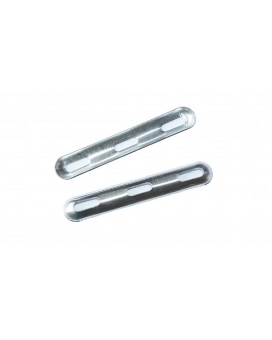 Szyna boczna z metalu, para - Sklep medyczny / weterynaryjny - Sigmed