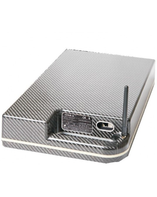 Detektor IONA 2