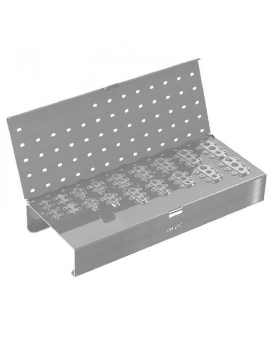 Statyw sterylizacyjny TTA R+ BOX