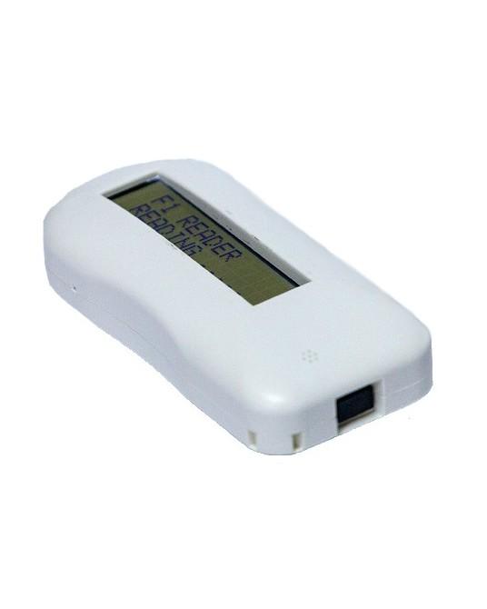 Kieszonkowy czytnik mikrochipów V10