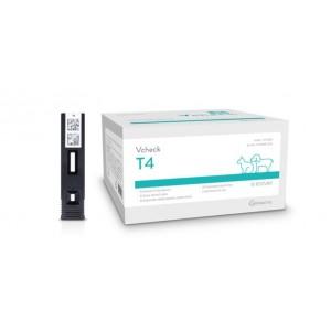 Тест-катрідж T4 гормон...