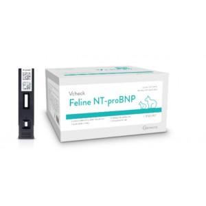 Тест-катрідж NT-PROBNP...