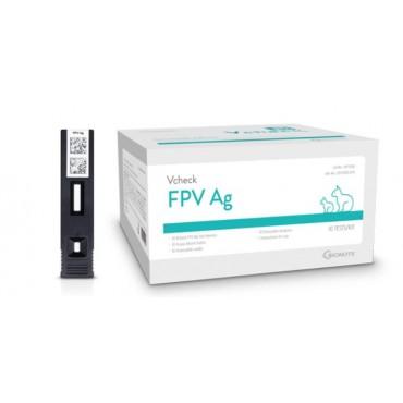 Тест-катрідж FPV Ag...